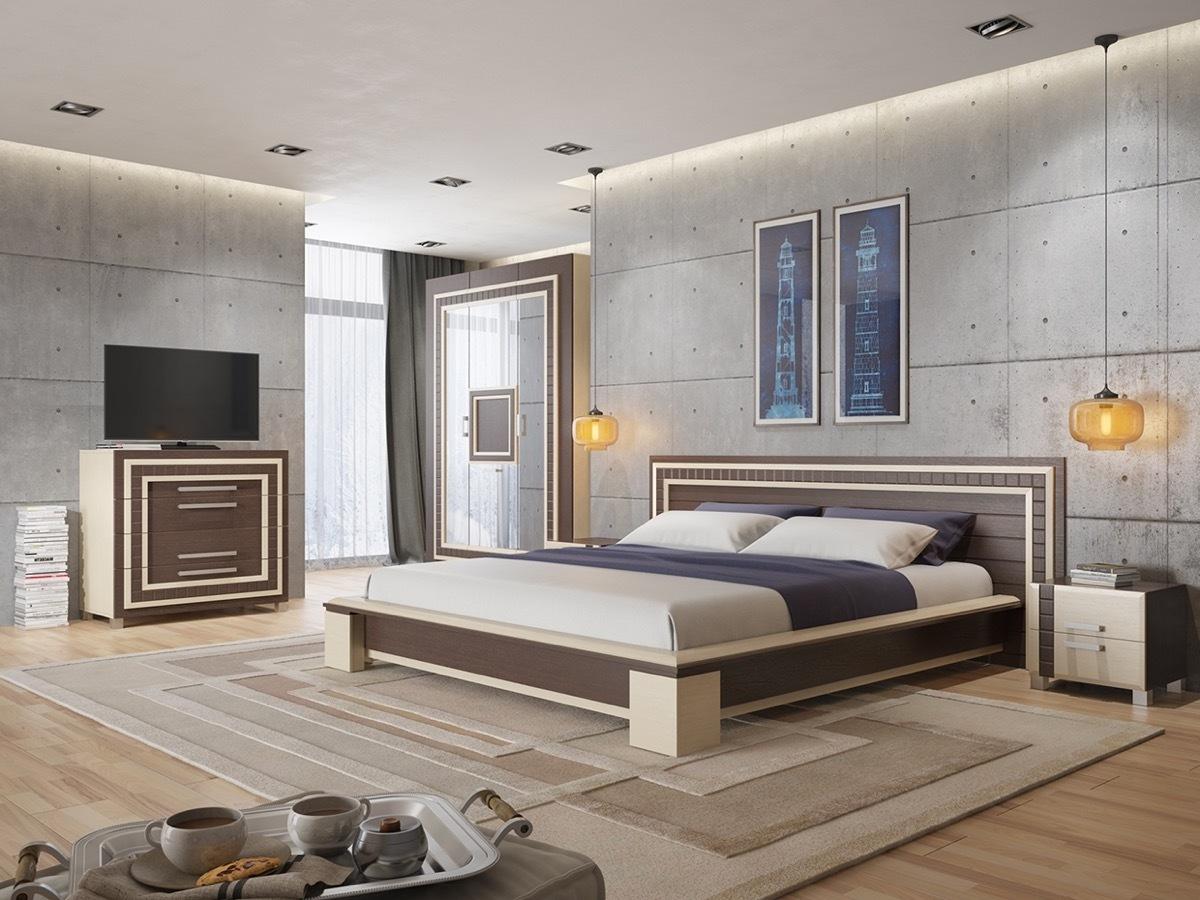 Interessante Vorschläge für Deko für Schlafzimmer und Wändegestaltung
