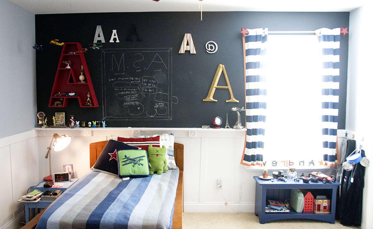 Deko Ideen Schlafzimmer für die Kleinsten