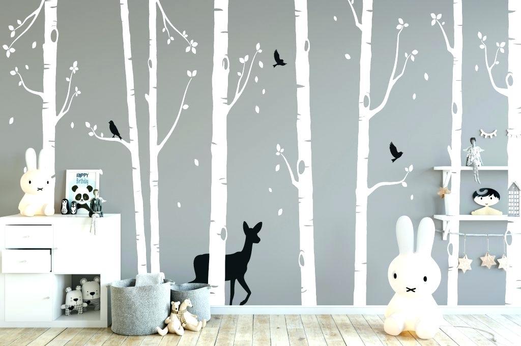 Wandtattoos in Kinderzimmer – Individualisierung leicht gemacht