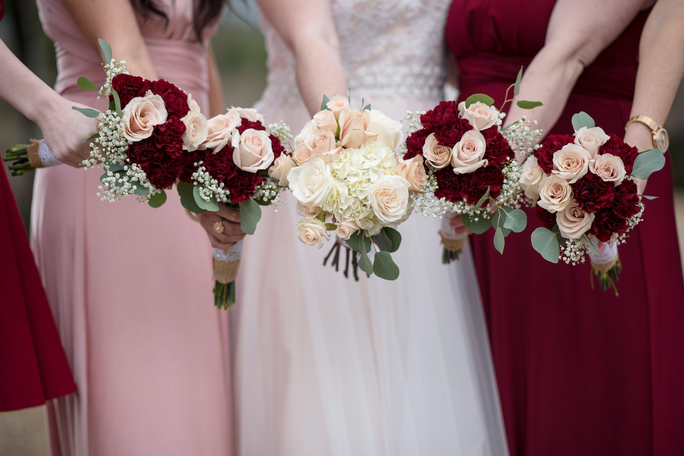 Brautjungfer Kleid - welches Kleid passt zu jedem Brautjungfer?
