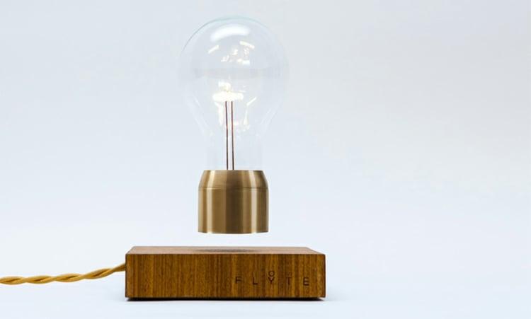 Lampe Glühbirne kabellos