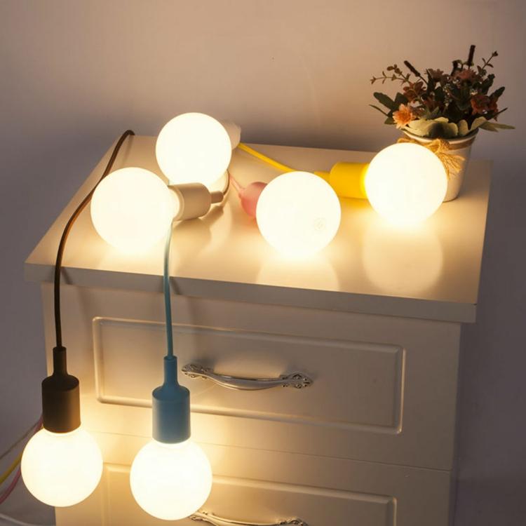 Lampe Glühbirne Nachttischleuchten Schlafzimmer