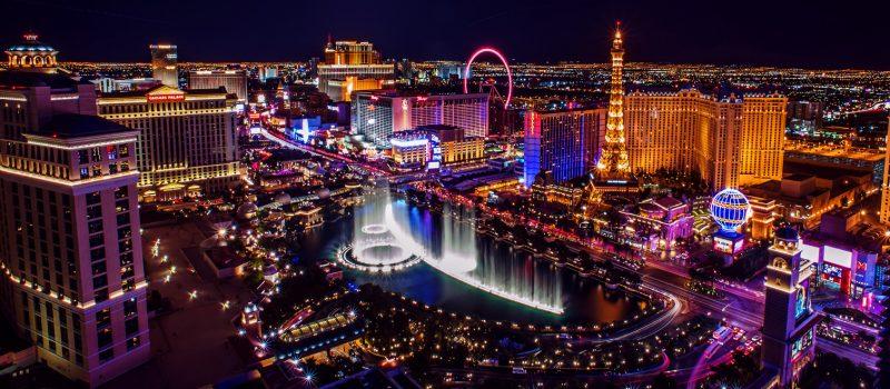 USA Rundreise Las Vegas