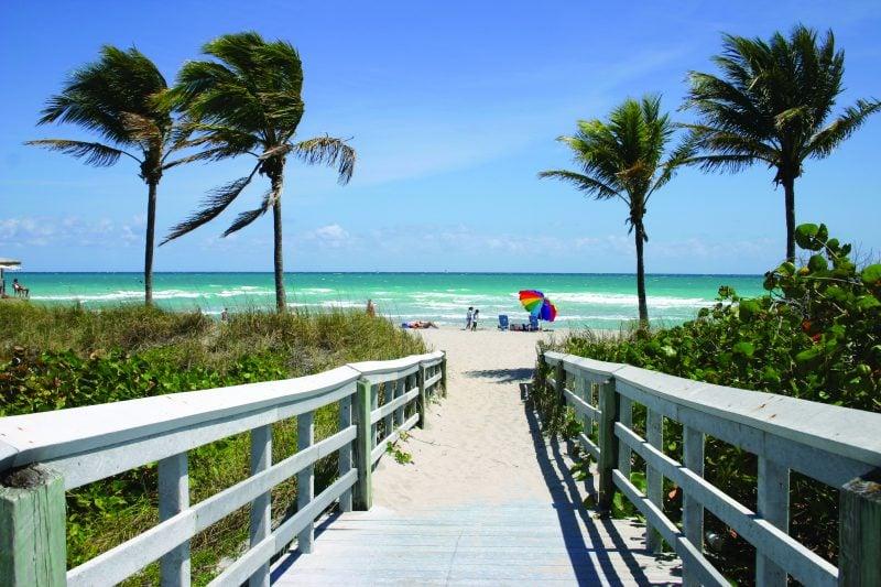 USA Rundreise Florida Strände