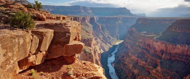 USA Rundreise Grand Canyon herrlicher Look