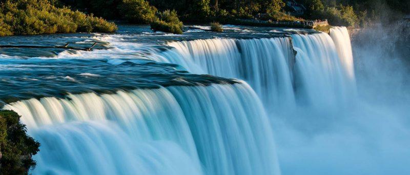 USA Rundreise Niagara Fälle
