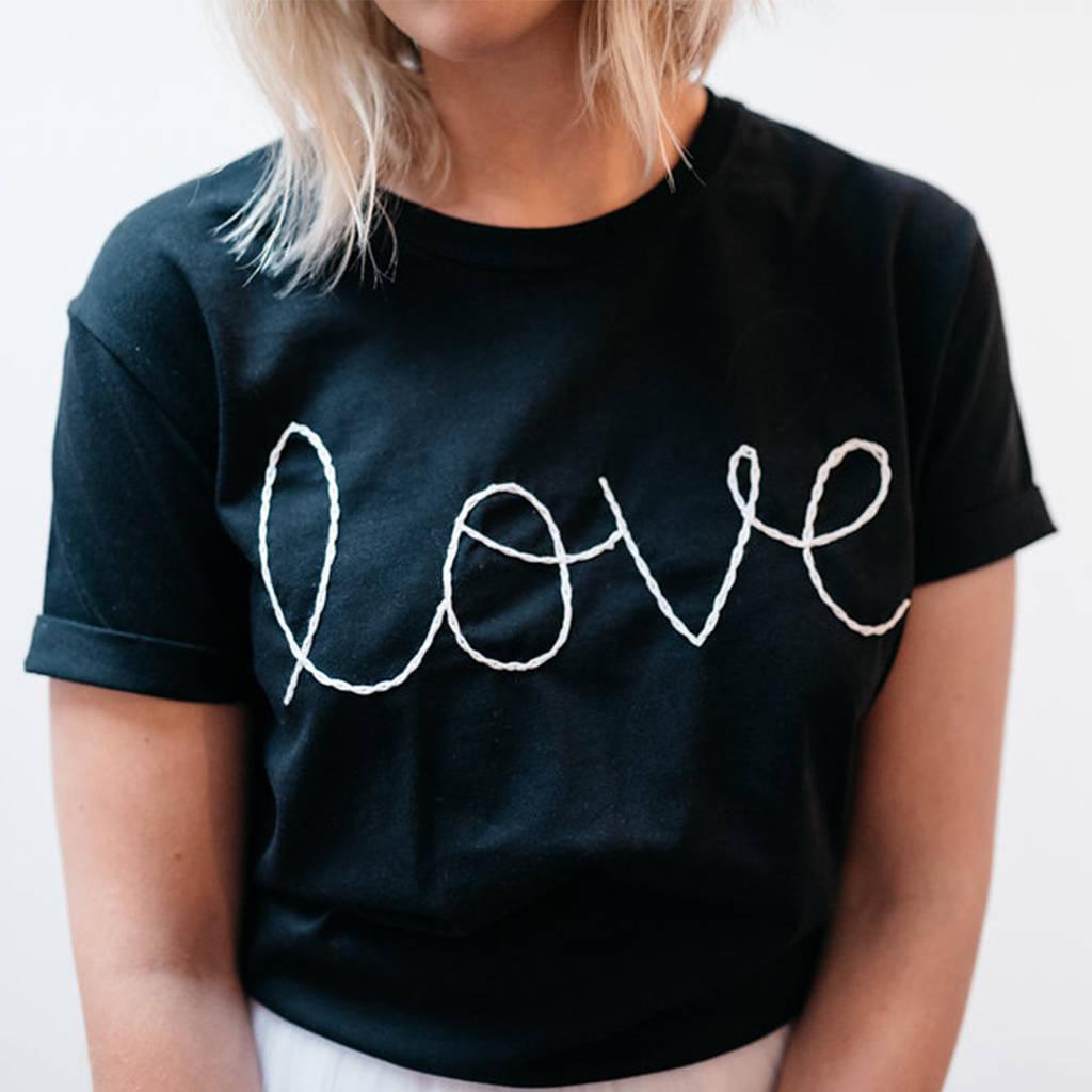 T-shirt für Valentinstag Geschenke