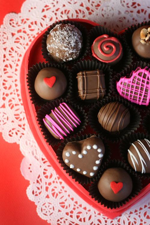 Inspirationen und Ideen für Valentinstag Geschenke