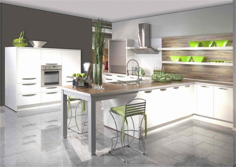 Küche Wandfarbe Grau Anthrazit Weiß