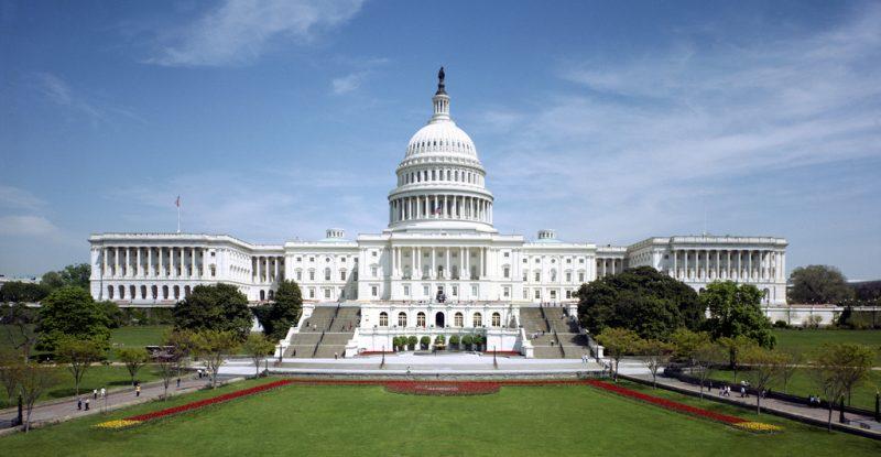 USA Rundreise White House