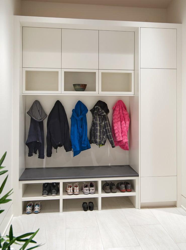 Garderobe - ein Möbelstück, das Ordnung in unserem Zuhause schafft