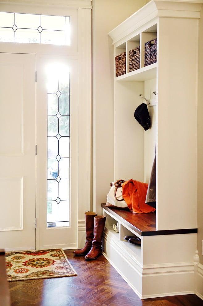 Garderobe - Öffnen Sie die Tür zu Ihrer eignen Welt