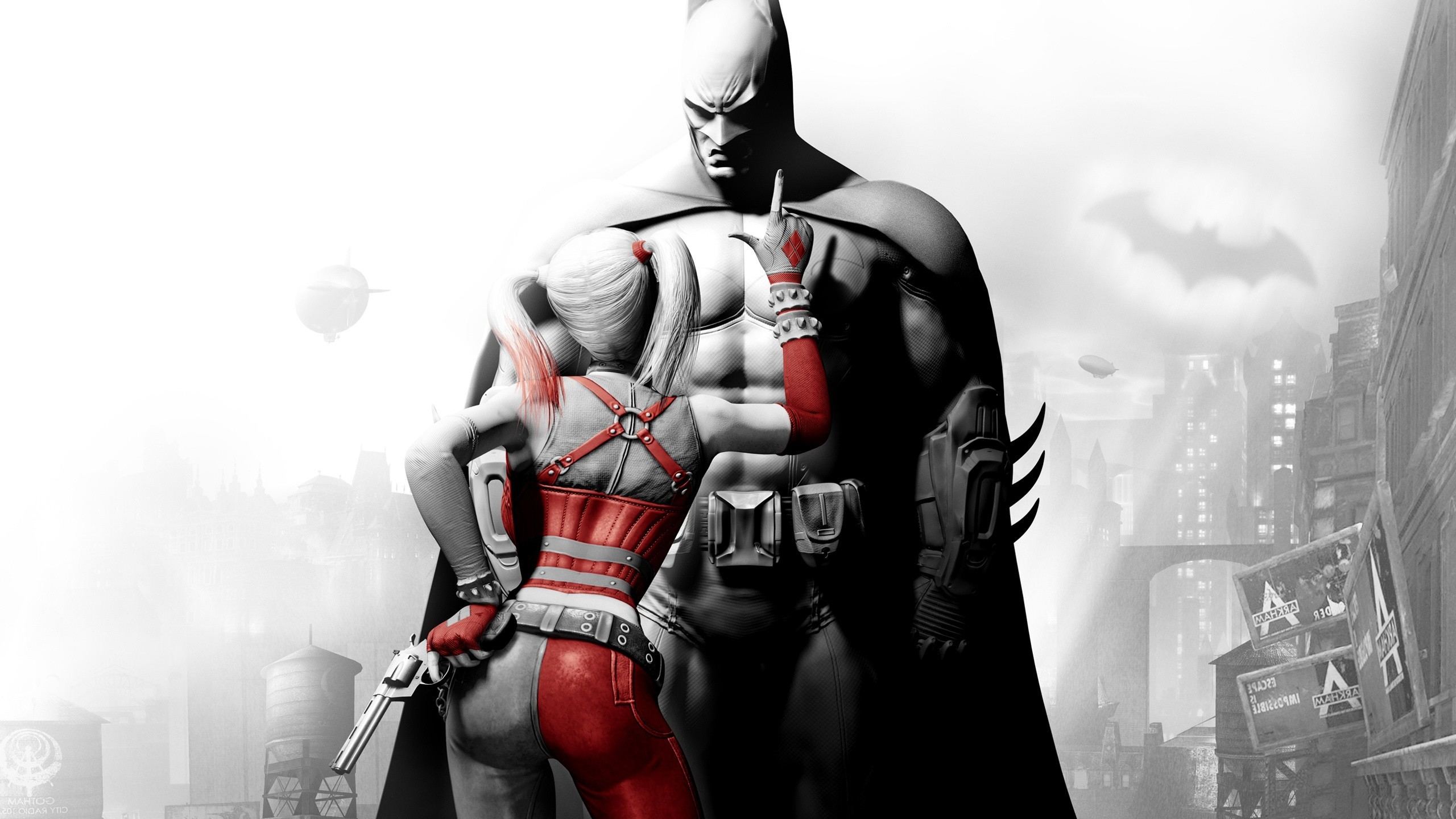 Harley Quinn Kostüm Inspirationen für Fasching
