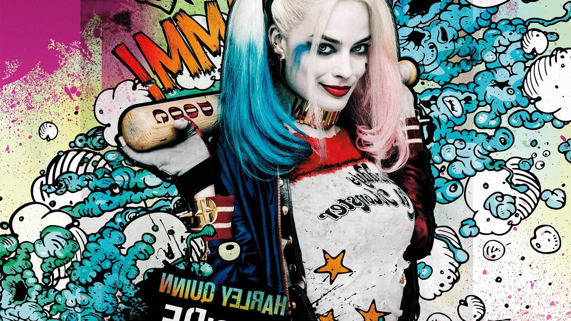 Harley Quinn Kostüm selber machen für Karneval oder Motto-Party