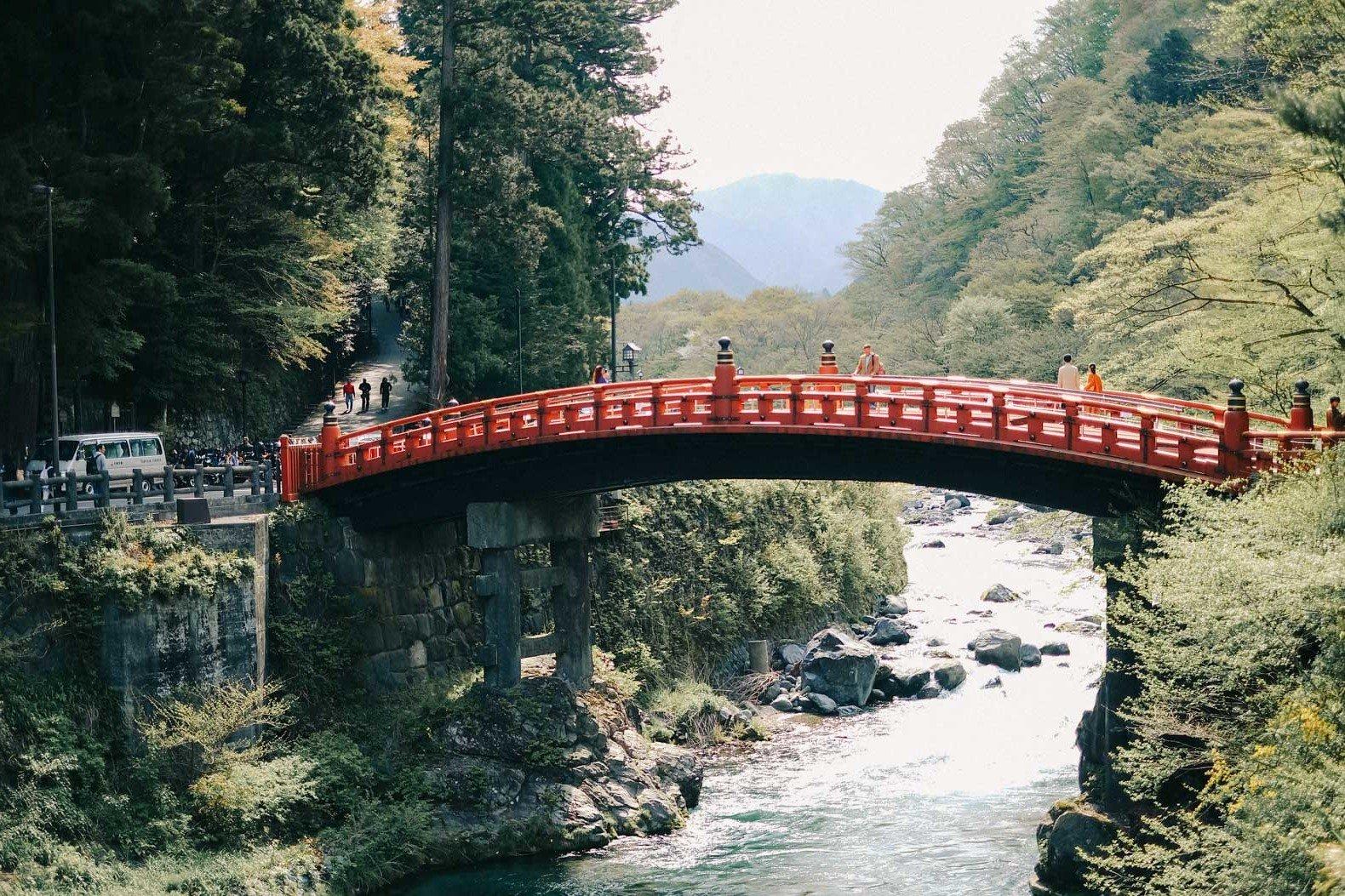 Japan Rundreise: Natur und Sehenswürdigkeiten