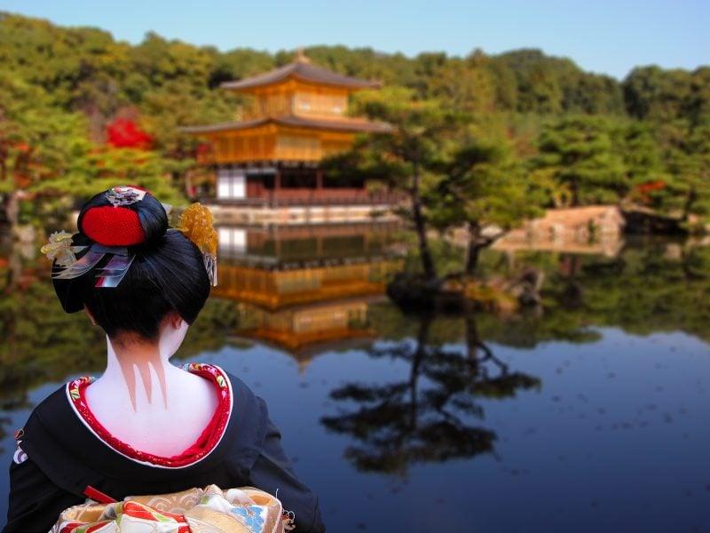 Japan Rundreise: Geschichte und Kultur