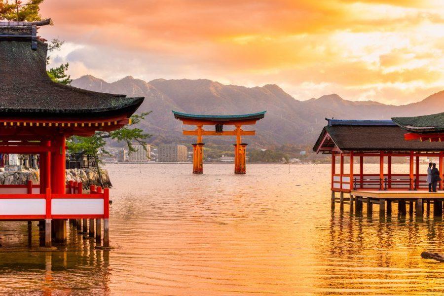 Japan reisen und viel über ihre Kultur erfahren