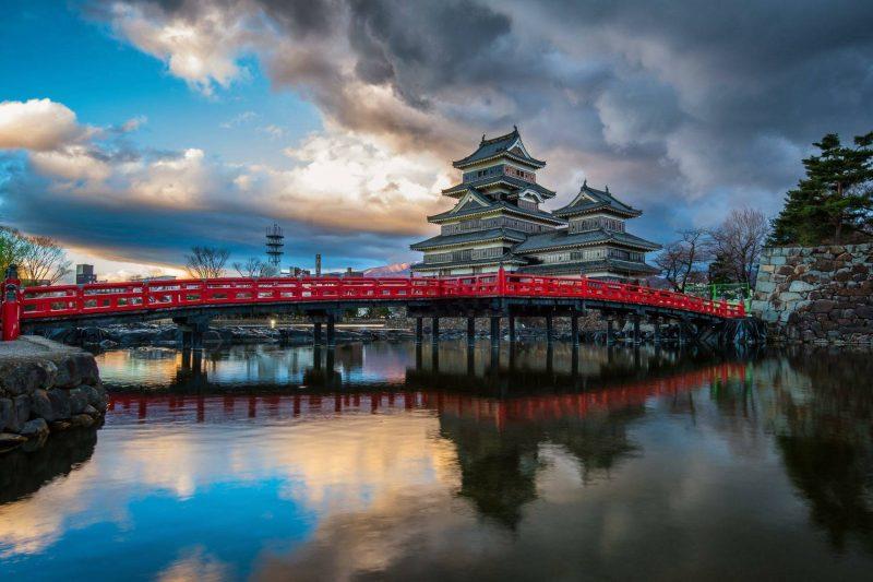 Tempel in Japan: Erkunden Sie ihre Religion und Gewohnheiten