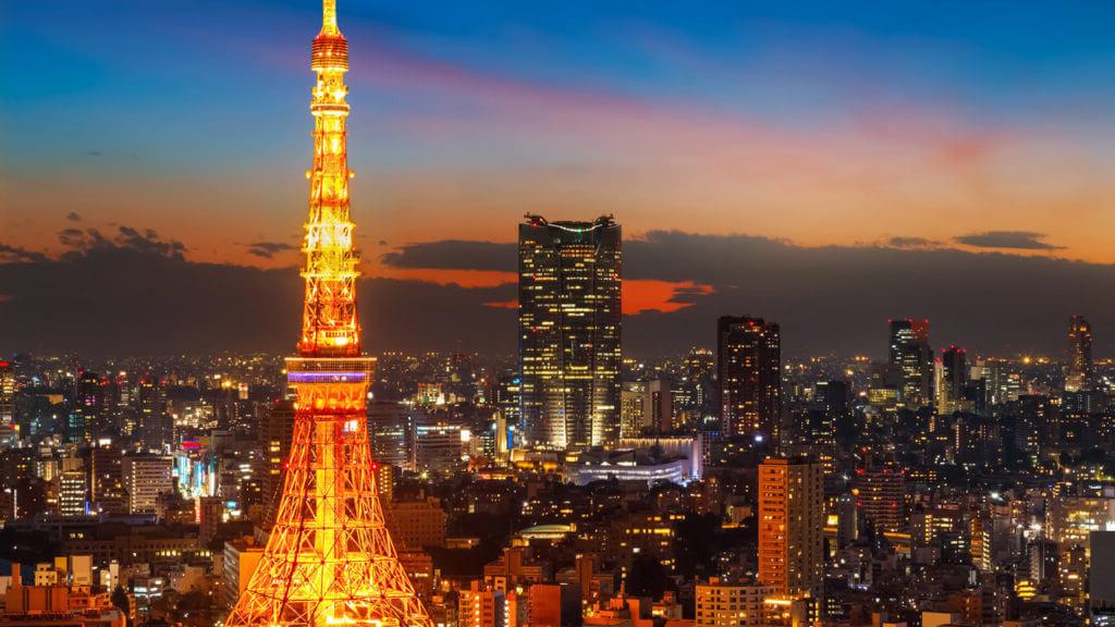 Japan Rundreise: Die Reise Ihres Lebens