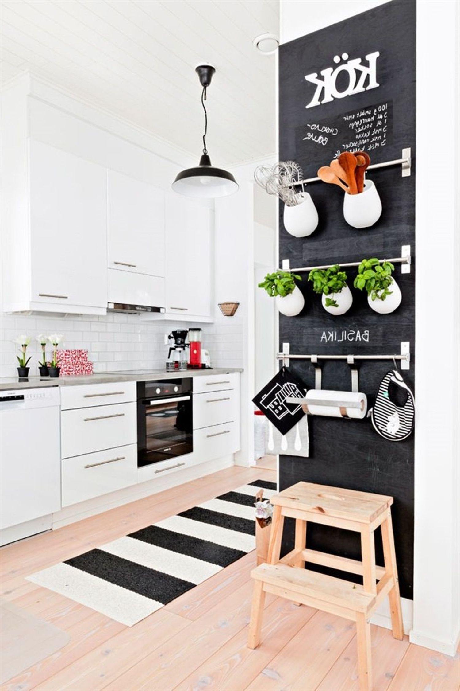 Kreidetafel Küche Ideen Deko Ideen