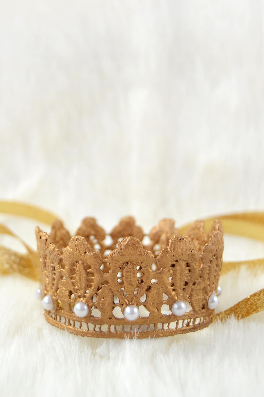 Prinzessin Krone Ein Muss Fur Die Beste Fasching Verkleidung Fur