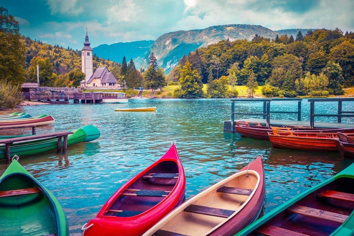 Schöne Städte in Europa die unbekannt aber erstaunlich sind