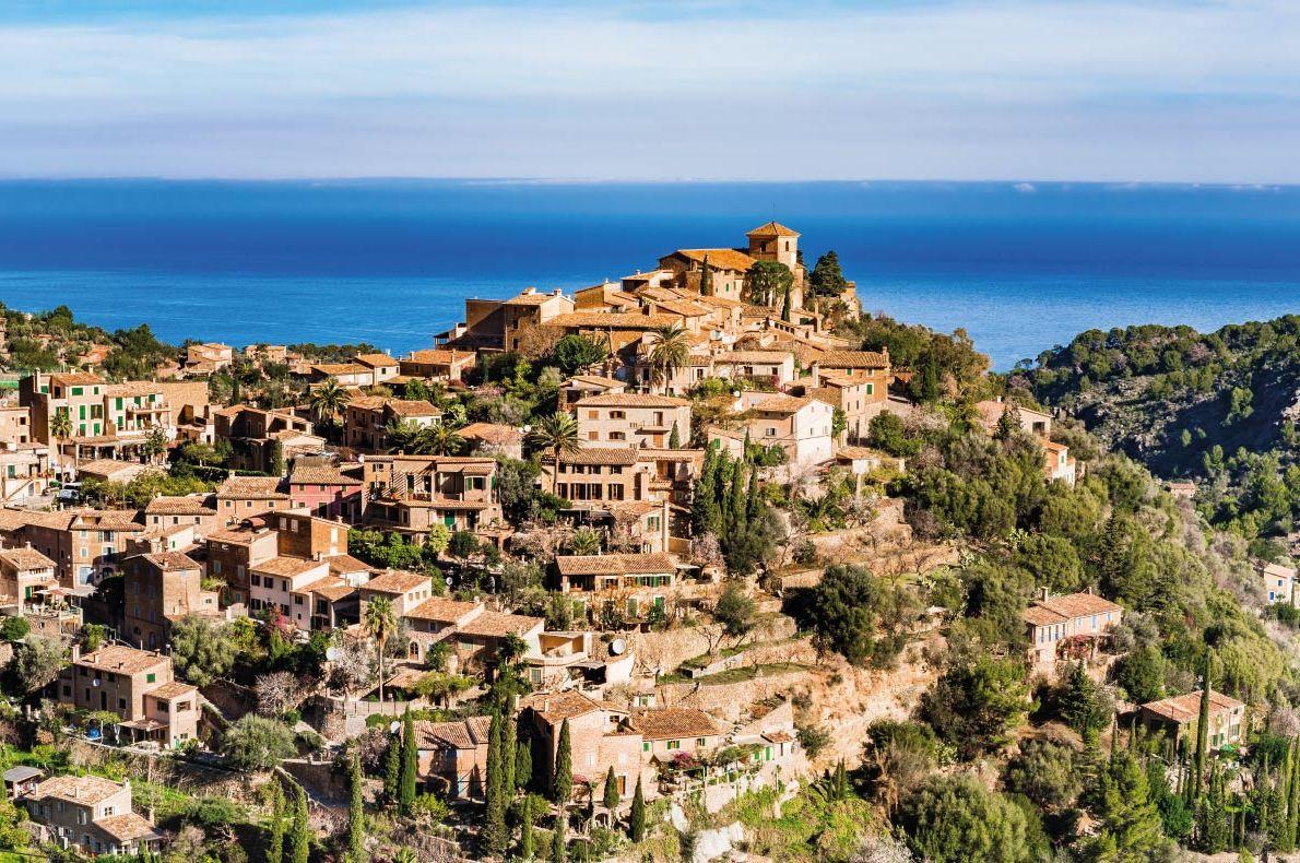 Schönste Städte Europas die Sie bestimmt noch nicht gehört haben