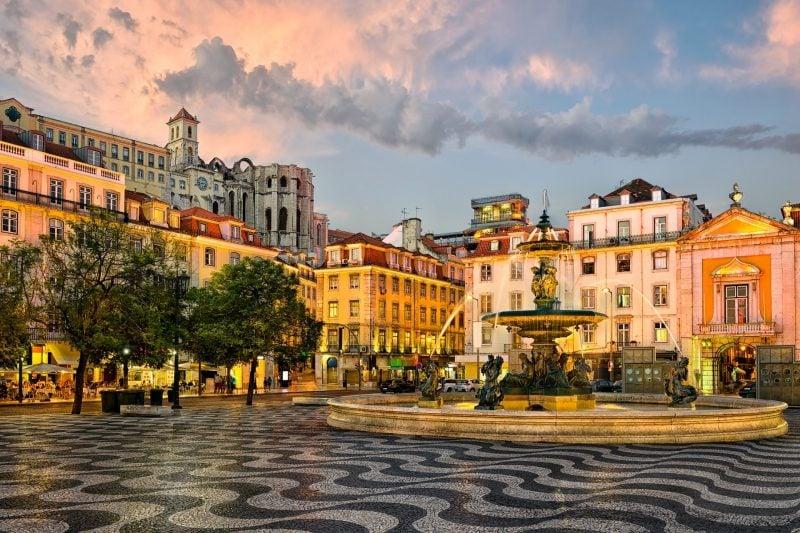 Städtetrip Europa: Faszinierendes Lissabon