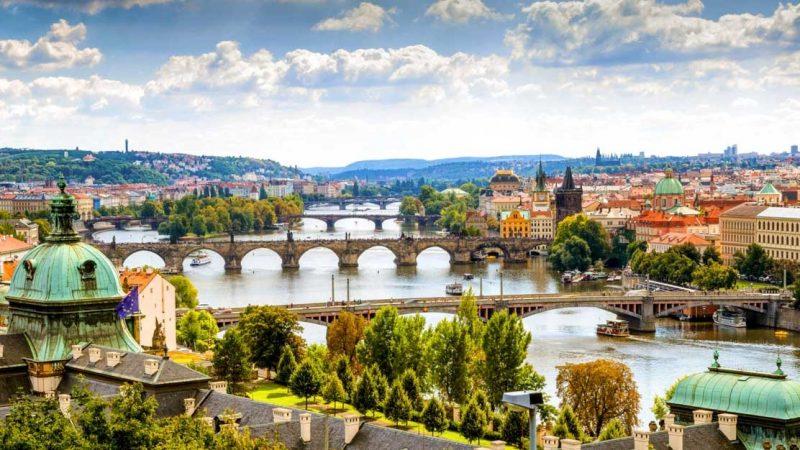 Städtetrip Europa: Besuchen Sie Prag!