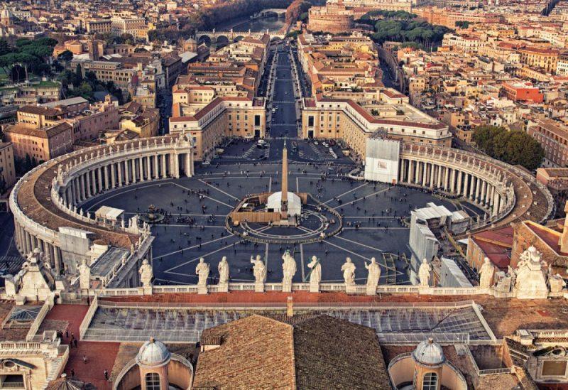 Städtetrip Europa: Rom ist Stadt von Antiken und Genuss