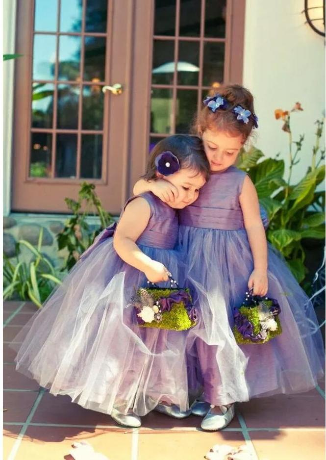 Tüllrock selber machen für Ihre kleine Töchter