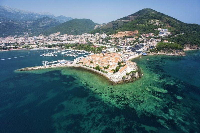 Top Urlaubsziele 2019: Schöne Montenegro