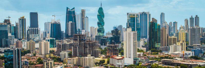 Urlaubsziele 2019: Panama city