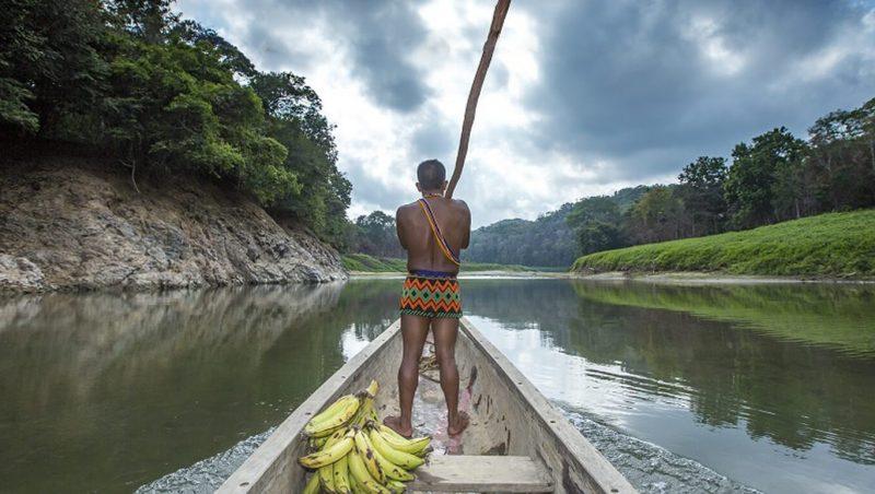 Die besten Urlaubsziele 2019: Die Natur von Panama