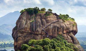 Urlaubsziele 2019: Atemberaubende Natur in Sri Lanka