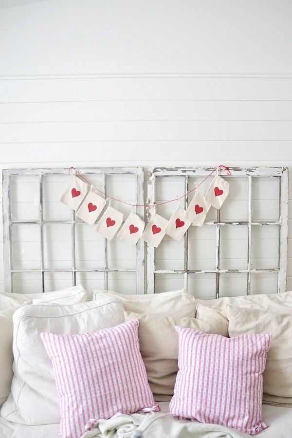 Valentinstag 2018 - Trends für Deko Schlafzimmer