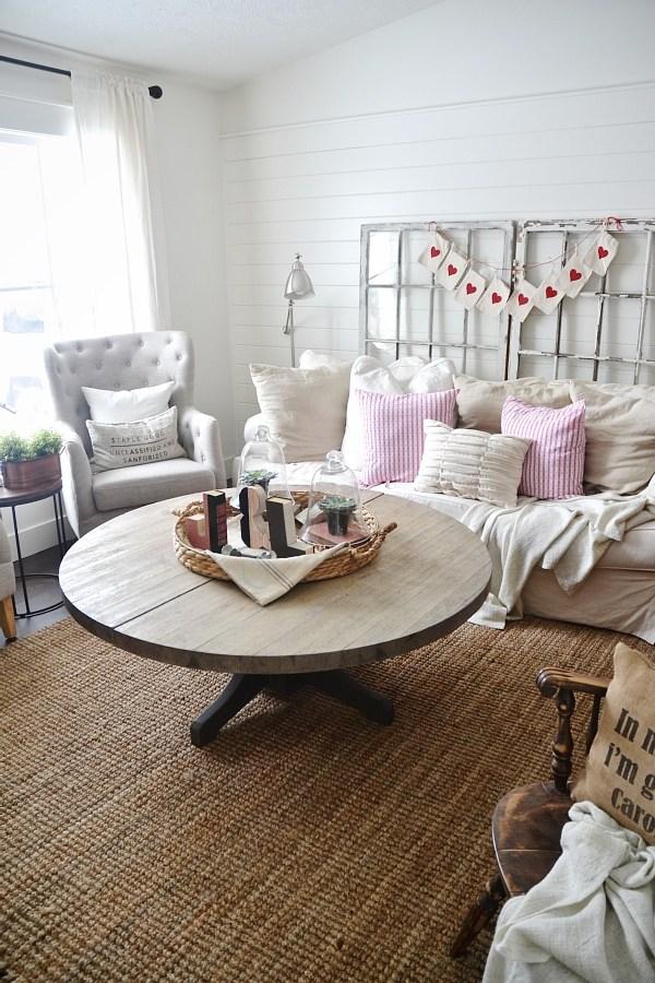 Schlafzimmer Deko Ideen für Valentinstag 2018