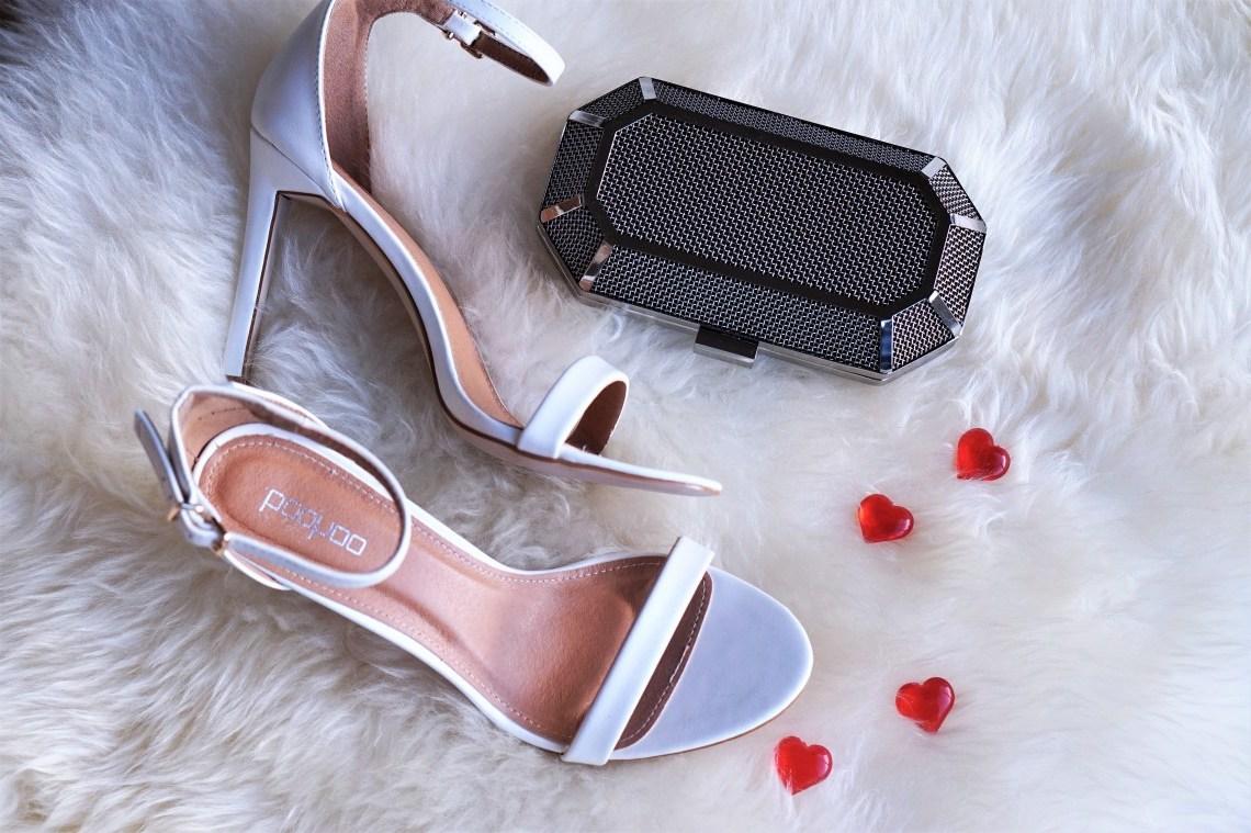 Die richtigen Accessoires für Valentinstag