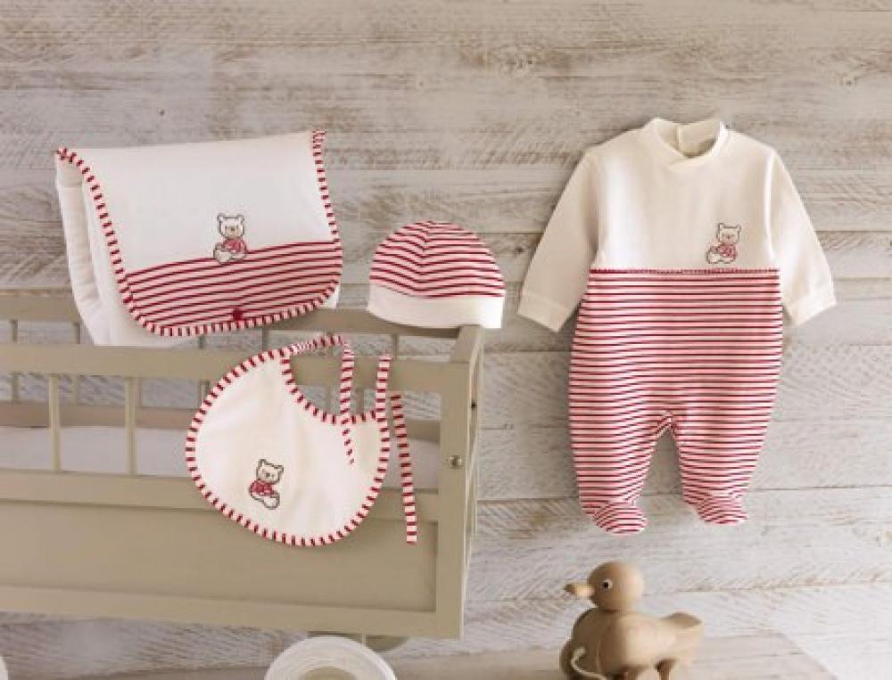 Babykleidung selber nähen