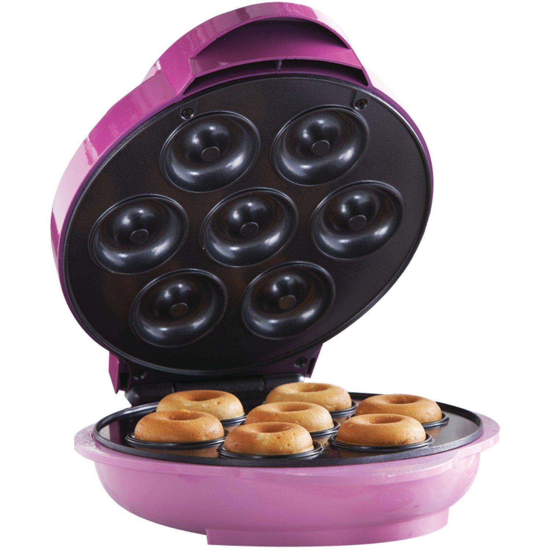 Donut Rezept mit Donut Maker