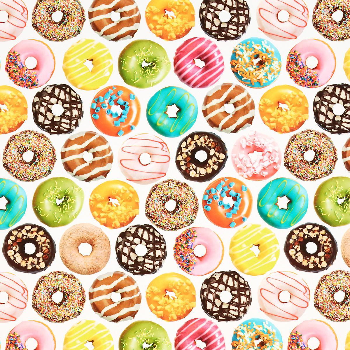 Donut Rezept DIY