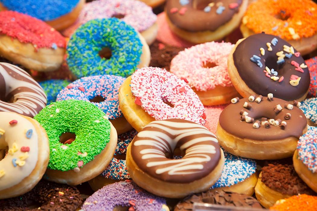 Donuts backen Tipps und Rezepte