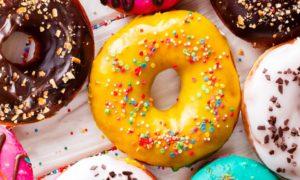 leckere Donuts selber machen