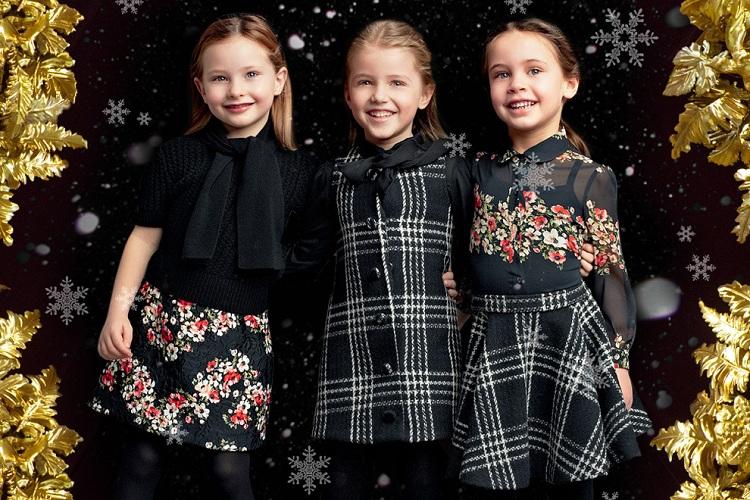 DIY Kinderkleidung für Mädchen