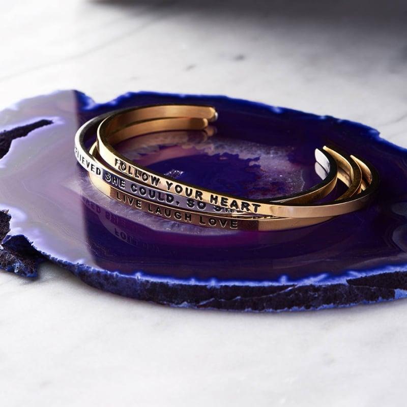 Geschenkideen silber Armband