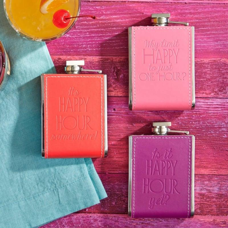 Geschenk Flasche Mädchen personalisiert