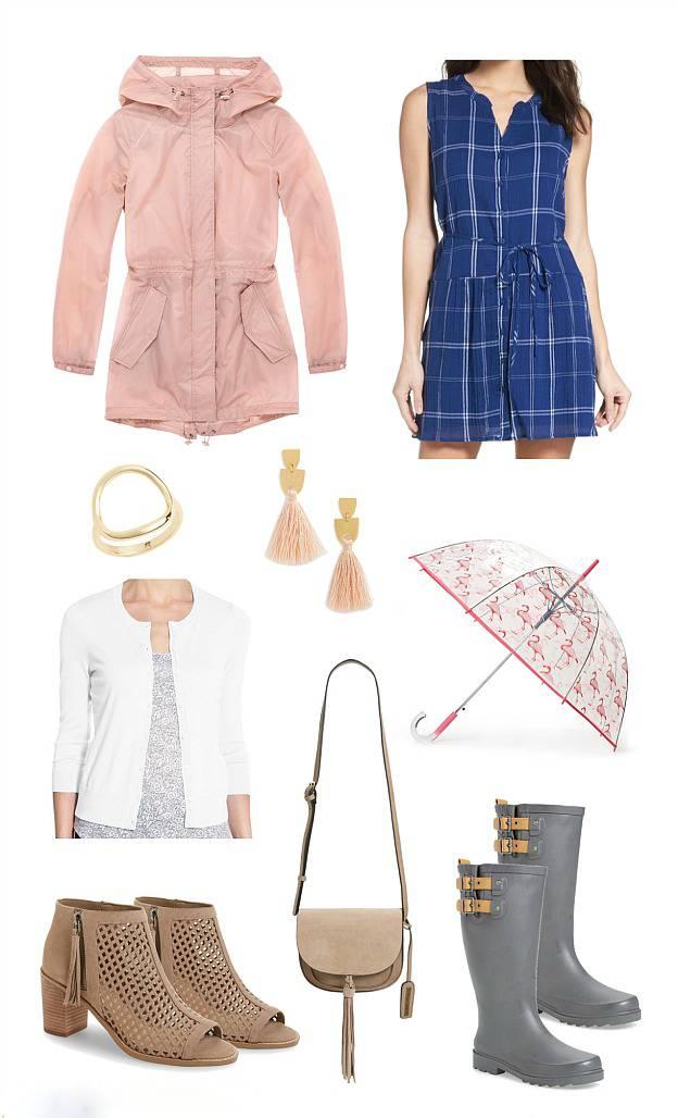 Welche Farben für den Outfit passen zu einem Frühlingstyp?