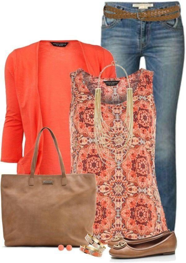 Stylish Tipps und passende Farbpalette für den Frühlingstyp
