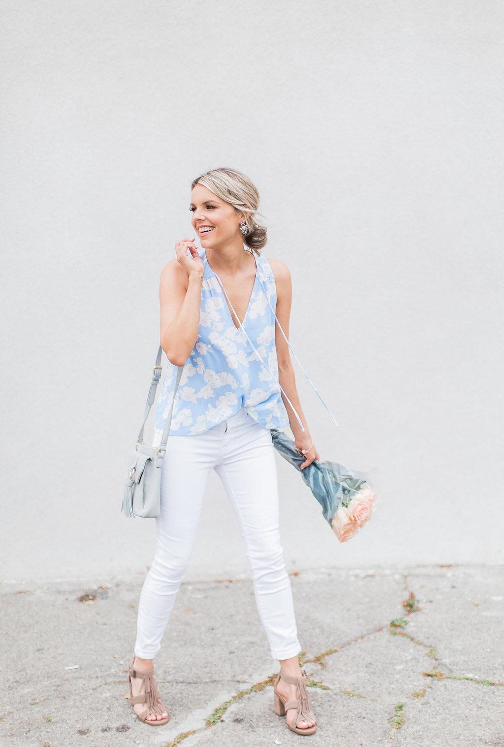 Blondtöne Farbpalette - Frühlingstyp Farben wählen