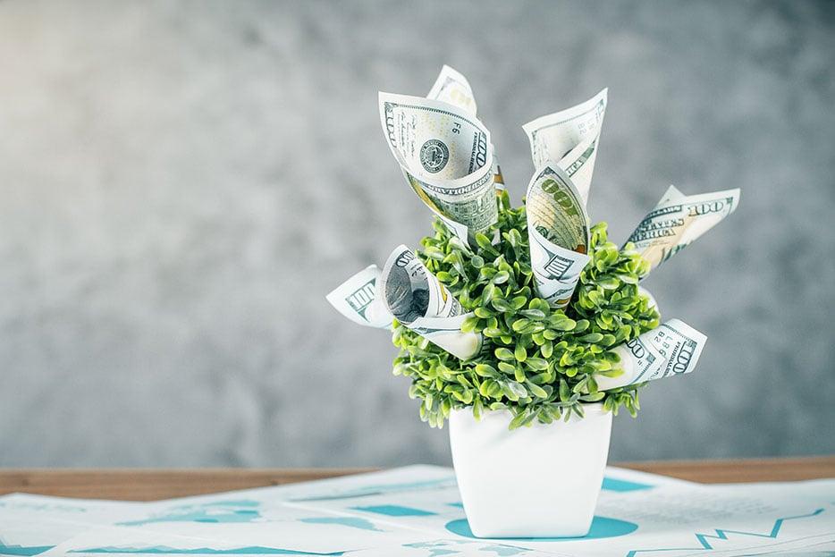 Geldgeschenk originell tolle Ideen